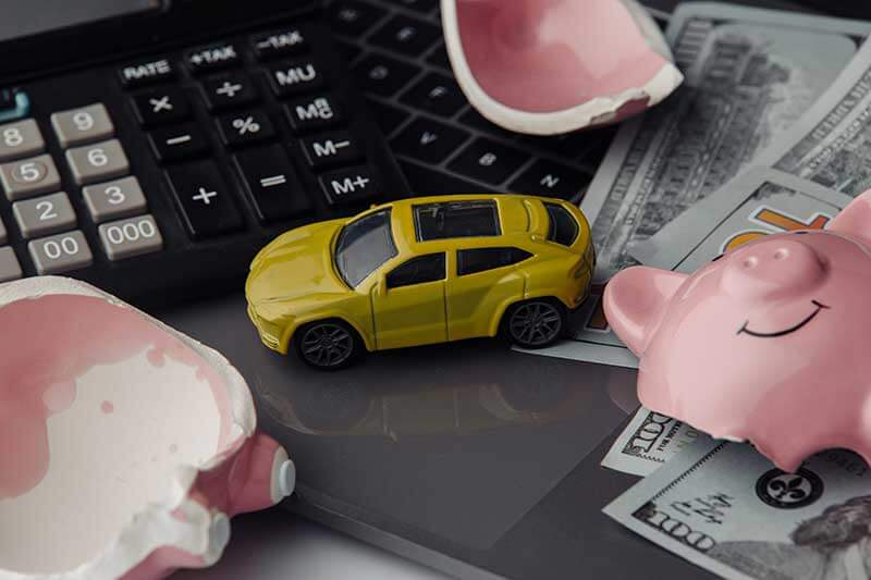 Can i keep my car if I file bankruptcy