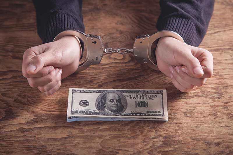 Can you go to jail for debt