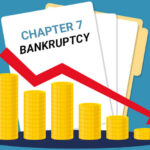 Filing for bankruptcy Chapter 7
