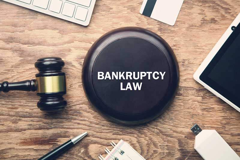 You are currently viewing New York bankruptcy lawyers