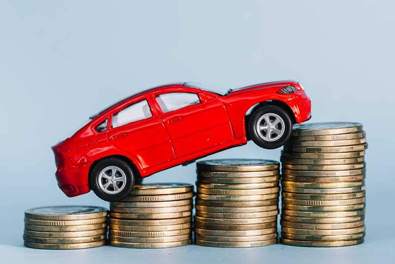 buying a car after bankruptcy chapter 7 and 13