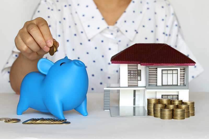 home loan after bankruptcy