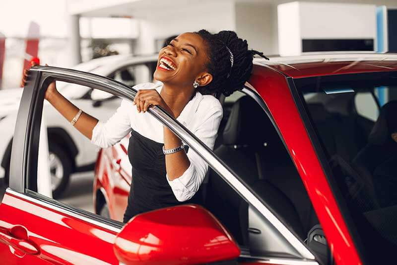 how long to wait to buy a car after bankruptcy