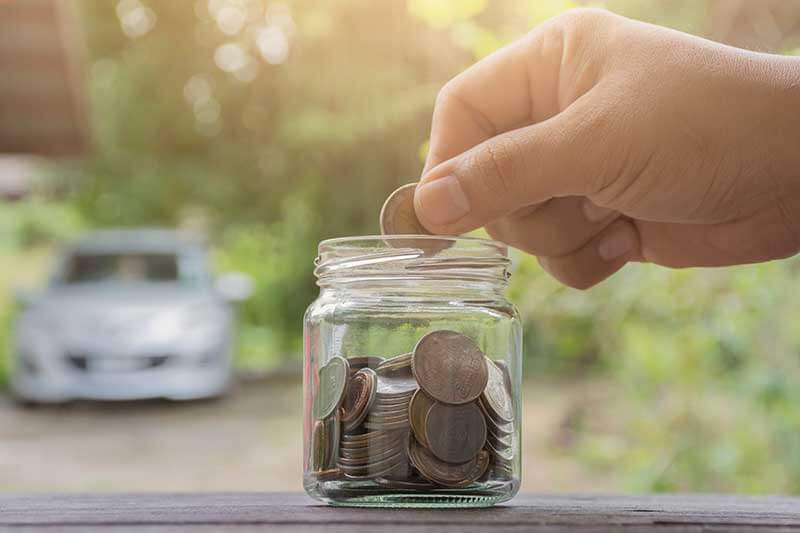 keeping your car after bankruptcy