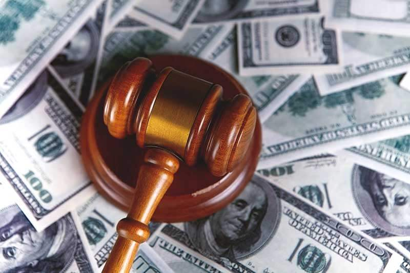 bankruptcy law in the usa