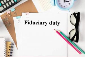 Read more about the article Breach of Fiduciary Duty