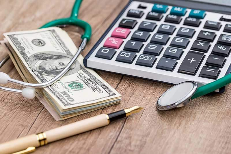 chapter 13 and medical debt relief