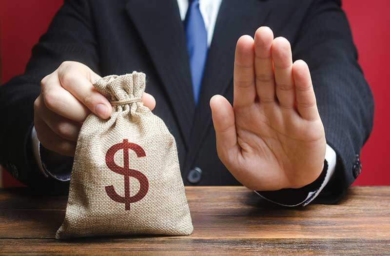 stop wage garnishment with bankruptcy