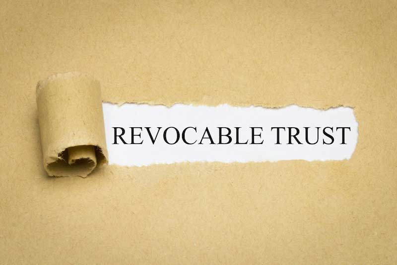 You are currently viewing New York revocable living trust